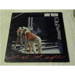 Peter Dayton - Love At First Sight EP