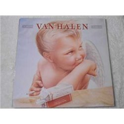 Van Halen - 1984 Vinyl LP Record For Sale