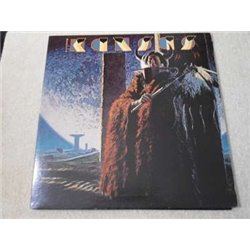 Kansas - Monolith LP Vinyl Record For Sale