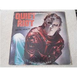 Quiet Riot - Metal Health LP