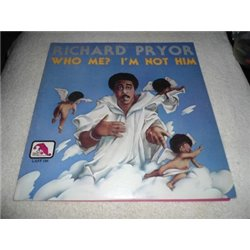 Richard Pryor - Who Me? Im Not Him Vinyl LP Record For Sale