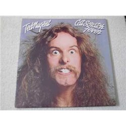 Ted Nugent - Cat Scratch Fever LP Vinyl Record For Sale