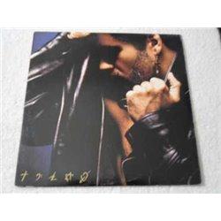 George Michael - Faith PROMO Vinyl LP Record For Sale