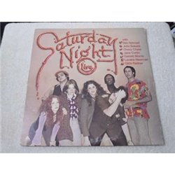 Saturday Night Live Self Titled Debut Lp