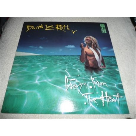 David Lee Roth - Crazy From The Heat EP