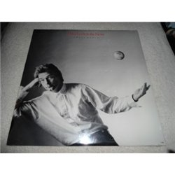 Huey Lewis - Small World LP Record For Sale