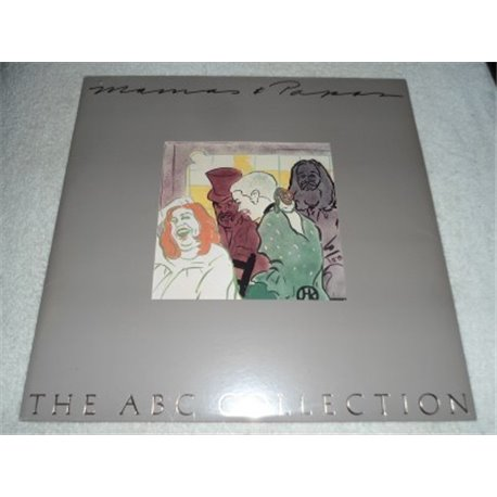 Mamas And Papas - The ABC Collection
