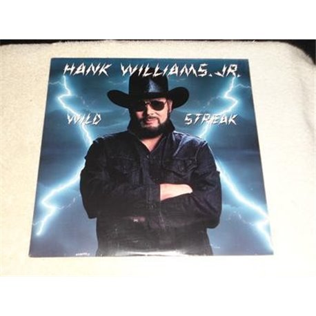 Hank Williams Jr - Wild Streak