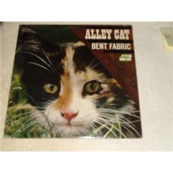 Bent Fabric - Alley Cat LP Vinyl Record For Sale