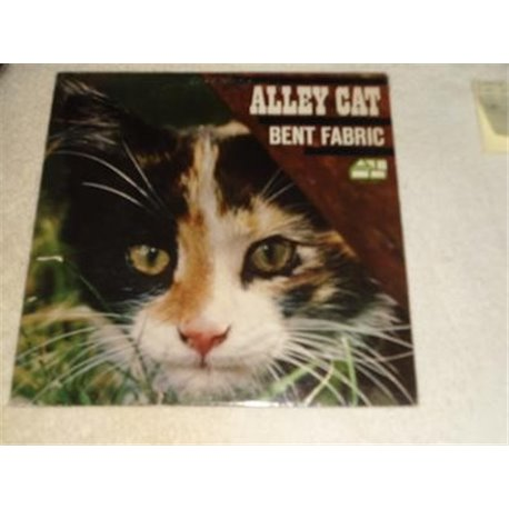 Bent Fabric - Alley Cat LP
