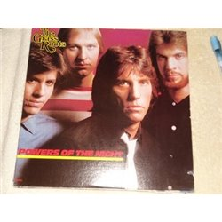 The Grass Roots - Powers Of The Night LP