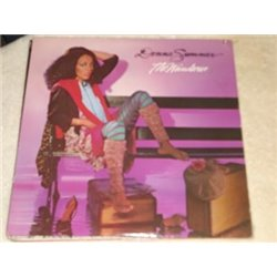 Donna Summer - The Wanderer LP Vinyl Record For Sale