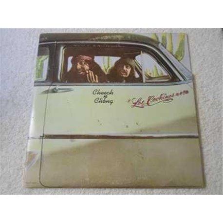 Cheech and Chong, - Los Cochinos LP