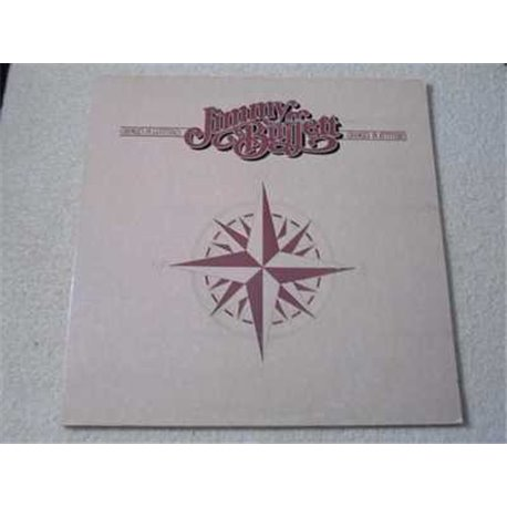Jimmy Buffet | Changes In Latitudes Changes In Attitudes LP