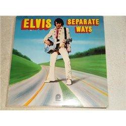 Elvis | Separate Ways LP