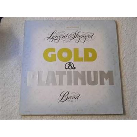 Lynyrd Skynyrd | Gold And Platinum LP MCA2-11008