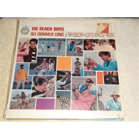 The Beach Boys - All Summer Long LP