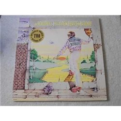 Elton John - Goodbye Yellow Brick Road 2x LP Vinyl Record For Sale