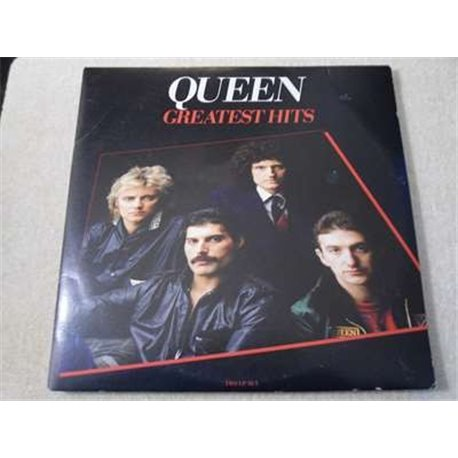 Queen - Greatest Hits LP Vinyl Record