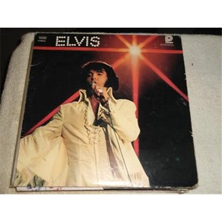 Elvis - Youll Never Walk Alone LP