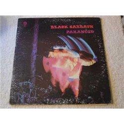 Black Sabbath - Paranoid Vinyl LP Record