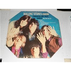 Rolling Stones - Through The Past Darkly - Big Hits Vol 2 LP Vinyl Record For Sale