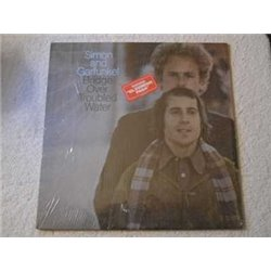 Simon and Garfunkel - Bridge Over Troubled Water Vinyl LP For Sale