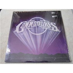 Commodores - Midnight Magic Vinyl LP Record For Sale