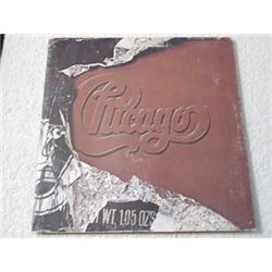 Chicago - X 10 Vinyl LP Record For Sale