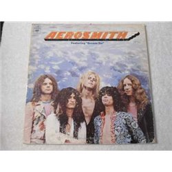 Aerosmith - Self Titled Debut LP Vinyl Record For Sale