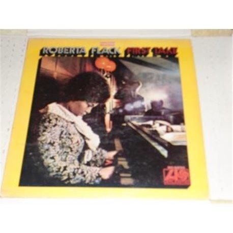 Roberta Flack - First Take LP