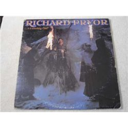 Richard Pryor - Is It Something I Said Vinyl LP Record For Sale