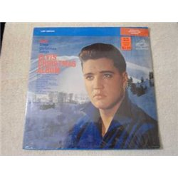 Elvis, Christmas Album LP