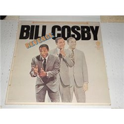 Bill Cosby - Revenge Vinyl LP Record For Sale