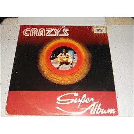 Crazy's - Super Album - Barbados LP