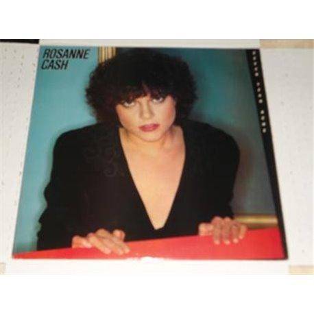 Rosanne Cash - Seven Year Ache LP