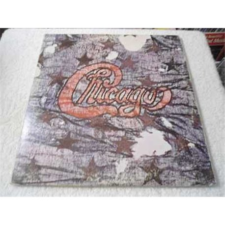 Chicago - III 3 Double Gatefold LP