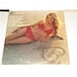 Ray Conniff - Love Letters In The Sand LP