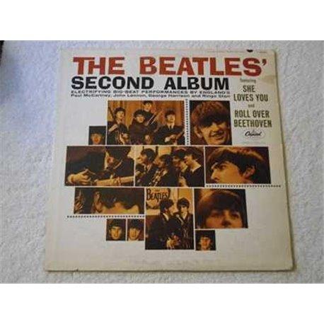 The Beatles - Second Album LP