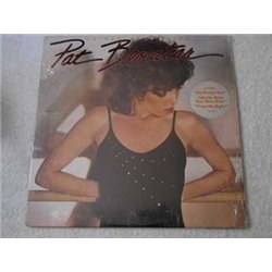 Pat Benatar - Crimes Of Passion LP Vinyl Record For Sale
