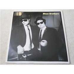 Blues Brothers - Briefcase Full Of Blues LP Vinyl Record For Sale