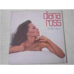 Diana Ross - To Love Again LP Record For Sale