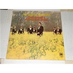Herb Alpert - The Beat Of The Brass Vinyl LP For Sale
