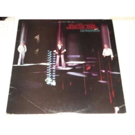 Ambrosia - Life Beyond LA LP