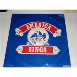 America Sings - Various Artists