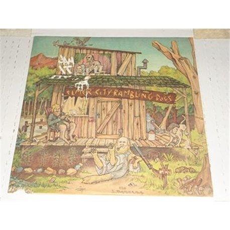 Elmer City Ramblin Dogs - Jam It LP