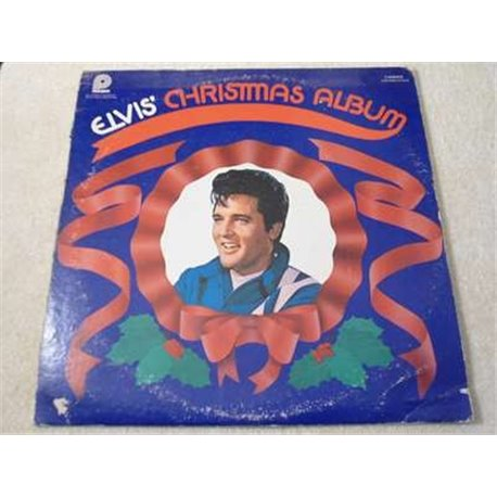 Elvis - Elvis' Christmas Album