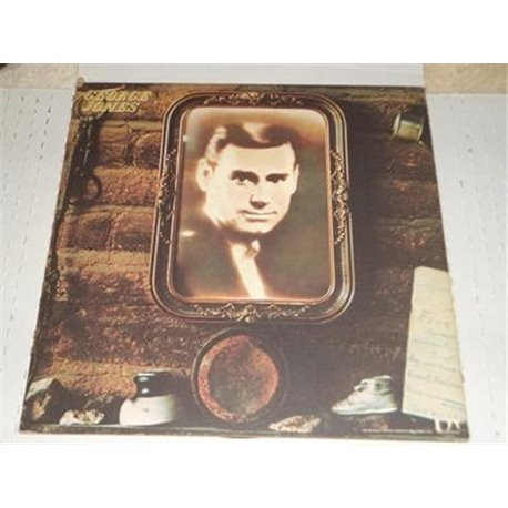 George Jones - Superpack LP