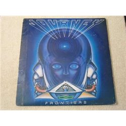Journey - Frontiers Vinyl LP Record For Sale