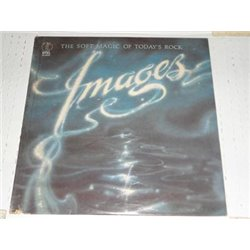 Images LP - The Soft Magic of Todays Rock